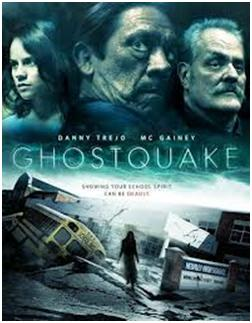 Ghostquake: Haunted High (2012) TV Movie Rubbish (1/4)
