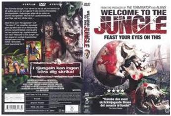 Welcome to the Jungle (2007): Warning this Film Can Cause Drowsiness (1/2)