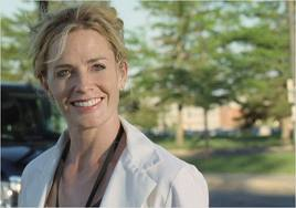 The ever lovely Elisabeth Shue.