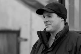 Writer/Director Eric Hurt.
