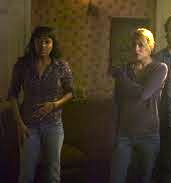 CeCe and Rachel aka Meagan Good and Laura Ramsey