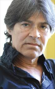 Author Jack Ketchum.