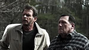 The Wrong House aka House Hunting (2013): Disjointed Thriller (2/3)