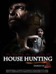 The Wrong House aka House Hunting (2013): Disjointed Thriller (1/3)
