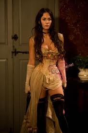 Megan Fox as Lilah.