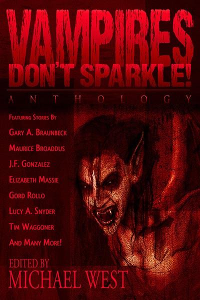 Vampires don't Sparkle