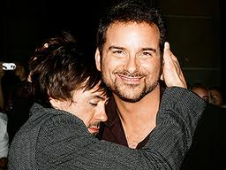 Downey Jr and Black...Bromance...