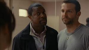 Chris Tucker rocking it as Danny. Great Cameo, we missed you Chris.