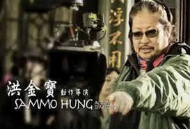 The legendary Sammo Hung.