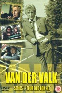 The New Van Der Valk - Dangerous Games - my episode. LOL