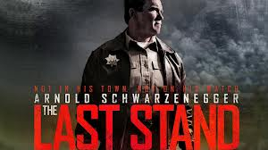The Last Stand (2013) The Western Revisited  (1/3)