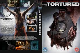 The Tortured Torture Porn With aMessage