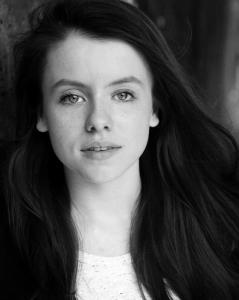 Actress Rosie Day