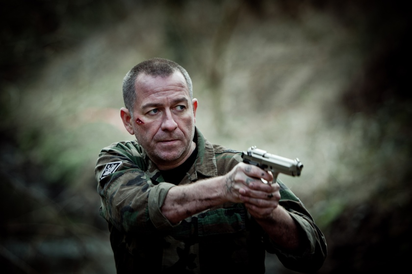 Sean Pertwee as Goran