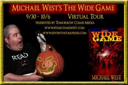TCM tour for Michael West