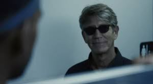 Eric Roberts as Daniel in 23 Minutes to Sunrise