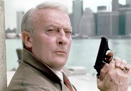 Edward Woodward as Robert McCall