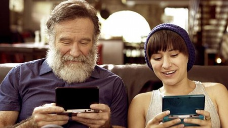 Robin Williams Remembered by Zelda