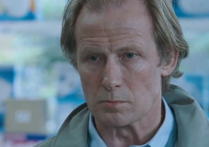 The wildly talented Bill Nighy
