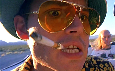 Fear and Loathing in Las Vegas Screenshot