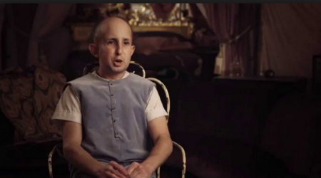 Ben Woolf American Horror Story Meep in Critical Condition
