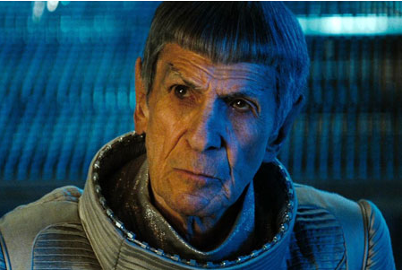 Leonard Nimoy LLAP No More