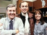 Promotional still for Ever Decreasing Circles