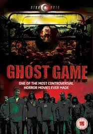 Ghost Game aka Laa-thaa-phii (2006) Thai Reality TV Horror