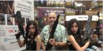 Las Vegas Amazing Comic Con