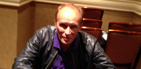 Peter Weller Star Trek Las Vegas Con