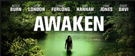 Awaken: Natalie Burn Rocks in Action Film