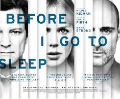 Before I Go To Sleep (DVD Review)