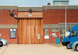 HMP/YOI Warren Hill