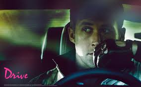 Poster from Drive