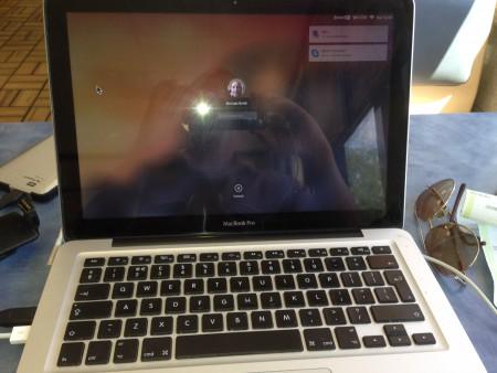 """MacBookPro 11.4"""""""