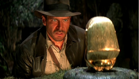 Indiana Jones Film Confirmed by Lucasfilm