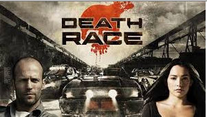 Throw Back Thursday Review: Death Race (2008)