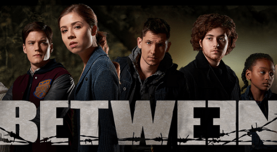 'Between' Canadian Version of 'The Tribe' With Jennette McCurdy as Ellen Page