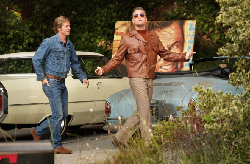 once upon a time in Hollywood: Opinion